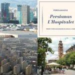 persianas en L'Hospitalet de Llobregat