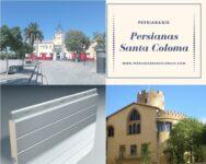 Persianas en Santa Coloma